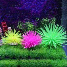 Silicone Aquarium Fish Tank Artificial Coral Plant Underwater Ornament Decor //Price: $2.26 & FREE Shipping //     http://www.asaitea.com/silicone-aquarium-fish-tank-artificial-coral-plant-underwater-ornament-decor/    #pregnancy