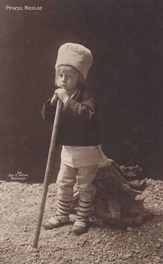 Prinz Nicolae von Rumänien, Prince of Romania 1903 – 1978 Von Hohenzollern, Romanian Royal Family, Young Prince, Grand Duke, Rare Pictures, Prince And Princess, Ferdinand, Famous People, Catholic