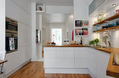 wszystko co kocham : Skandynawskie mieszkanie do zakochania ... ♥ Göteborg