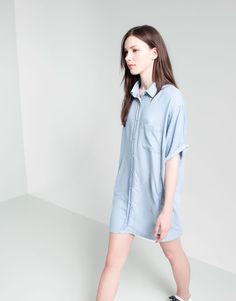 DRESSES - WOMAN - Pull&Bear Portugal