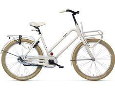 batavus - hippe fiets