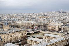 Paris Paris Skyline, Travel, Royalty Free Images, Viajes, Destinations, Traveling, Trips