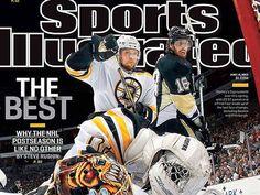 Tuukka Rask, Bruins Featured On Cover Of SportsIllustrated - CBS Boston