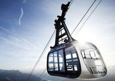 Zell Am See, Porsche Design, Salzburg, Winter Sports, Utility Pole, Outdoor Gear, Skiing, Tent, Studio