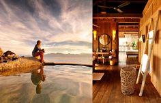 Six Senses Ninh Van | Luxury Hotels Travel+Style