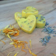 Love the Lush bath melts? Me too Love the price? I didn't think so. Here is my recipe for some rockin bath melts that I totally love and for a whole lot less out of your wallet. Now who wouldn't like that?! This Choco-lavender scent will take you to another place. It's that heavenly. Stress...  [read more]