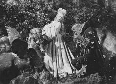 Jean Cocteau- La Belle et la Bête, version restaurée