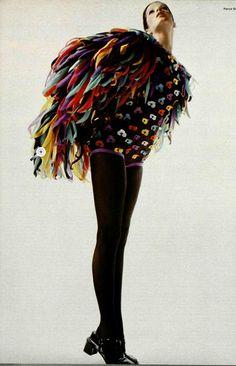 Emmanuel Ungar, 1971 Photographer: Patrick Bertrand