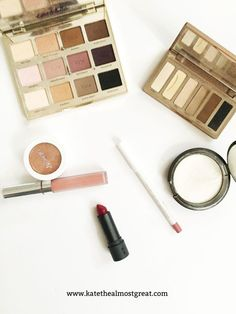 Great makeup for fall!