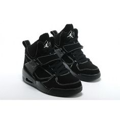 Women Nike Air Jordan 4.5 Retro Shoes All Black All Retro Jordans, Zapatos Nike Jordan, Jordan Shoes For Women, Shoes Women, Sheepskin Ugg Boots, All Black Sneakers, Shoes Sneakers, Adidas Shoes Outlet, Site Nike