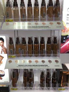 29 Brands that Make Foundation for Dark-Skinned Women …