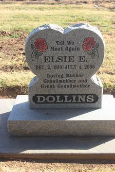 Elsie Edna Dollins <i>Williams</i> Willmon