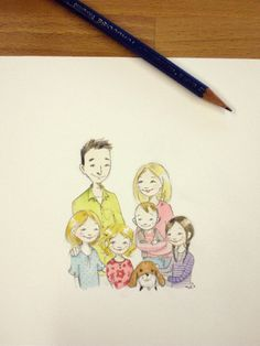 Abigail Halpin - Illustration: All Together Now