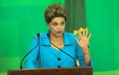 Perícia vê ação de Dilma em decretos mas não nas pedaladas fiscais: ift.tt/28ZpOrI