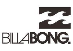 Billabong Logo Vector