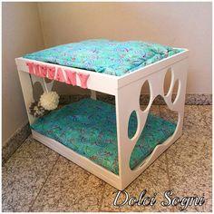 Cuccia gatto e cane., by dolcisogni, 50,00 € su misshobby.com