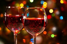 """Nutrisystem provides recipes for 5 delicious and booze-free """"mocktails"""" for the holidays."""