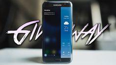 Samsung Galaxy S7 #Giveaway  https://wn.nr/gyxsRA
