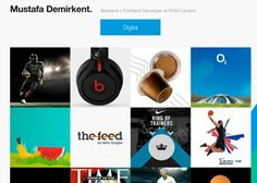 Sites Of The Day on Awwwards, the awards that recognize the talent and effort of the best web designers, developers and agencies in the world. Award Winning Websites, Web Internet, Best Web Design, Portfolio Website, Web Design Inspiration, Digital, Day
