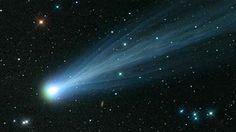 ¿Será Ison el cometa del siglo? - BBC Mundo - Noticias