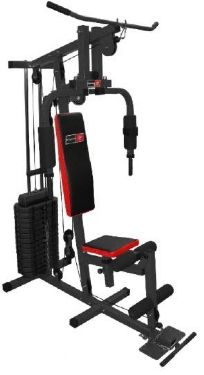 No need to pay the expensive fees of gyms. With the amazing Home Gym Fitness Equipment enjoy Home Gyms. We have Home Gyms for Sale at the most affordable prices. Get the best Home Gym in Equipment Australia.