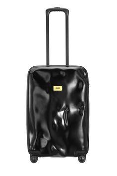 crash baggage super black medium