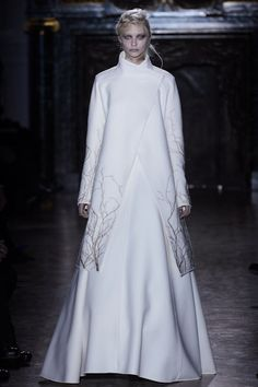 Fall 2013 Ready-to-Wear  Gareth Pugh