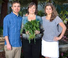 This is the official site of Victoria, Sergei, and Valya Boutenko, otherwise known as The Raw Family. In 1994, we experienced an intense decline in health. Faced with our numerous health problems, (juvenile diabetes, obesity, hyper thyroid, chronic fatigue, arrhythmia, arthritis, asthma, and allergies) we began researching nutrition. After switching over to a healthful way of eating we were able to fully reverse our symptoms and regain vibrant health. Since that time our family has been…