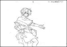 アニメ「暁のヨナ」公式ホームページ