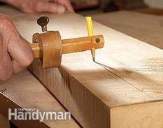 Ken's Favorite Shop Tips #WoodworkingTips