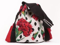 Castella White Bag | Chila Bags