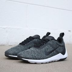 Nike Lunarestoa 2 SE: Charcoal Grey