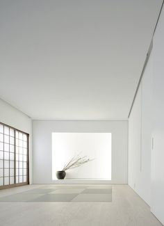 Asian Home Decor - From Korean to Japanese Asian decor answers to plan a lovely and fantabulous decor . Modern Japanese Interior, Japanese Minimalism, Japanese Modern, Japanese House, Modern Interior, Interior Architecture, Japanese Architecture, Interior Design Minimalist, White Interior Design
