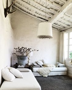 my scandinavian home: Could You Be The Next Owner of This Delightful B&B in South of France? garden room Could You Be The Next Owner of This Delightful B&B in South of France? Living Spaces, Living Room, Scandinavian Home, South Of France, Home Fashion, Lifestyle Fashion, Beautiful Homes, Sweet Home, Decoration