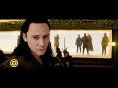 Thor: Sötét világ című film adatlapja - Animare Film