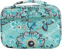Quilted Flowers Blue/Aqua X Large Bible Cover By White Dove Designs 116709 Bible Covers, Book Covers, Ocean Colors, White Doves, Vera Bradley Backpack, Sewing Projects, Sewing Ideas, Aqua Blue, Crafts To Sell