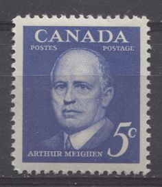 Arthur Meighen was Canada's ninth and shortest serving prime minister, serving only two very brief terms from 1920-21 and a few months in 1926. He had the longest retirement from politics before his death in 1960 until Joe Clark surpassed him in 2014.