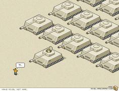 Fai Pixel non War - Nasc