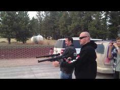 SMG 22 Full Auto Air Rifle, Bad Boys, Guns, Fire, Belt, Weapons Guns, Belts, Revolvers, Weapons