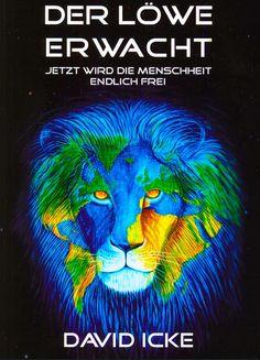 Der Löwe erwacht - David Icke - PDF