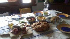 Il gusto di cucinare per gli amici