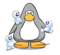 Blog do Club Penguin   Club Penguin