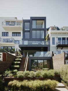 Remember House / Edmonds + Lee Architects