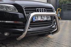 Bullbar Audi Q7, Bara protectie Audi Q7, tinted Audi Q7, White Audi SQ7 Q7, Custom Audi Q7, tuning Audi Q7 Audi Q7, 4x4, Chrome, Vehicles, Car, Vehicle, Tools