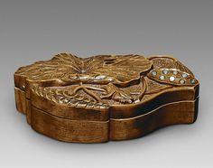 Boxwood Carving 黄杨木雕