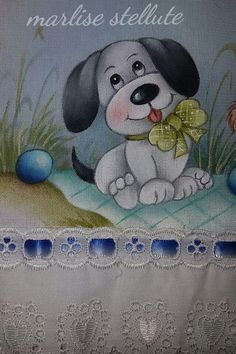 Fabric Painting, Teddy Bear, Quilts, Toys, Drawings, Pattern, Animals, Cloth Diapers, Drawings Of Birds
