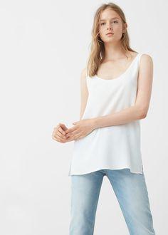 Top na ramiączkach - Koszule dla Kobieta | OUTLET Polska