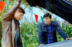 Dean n John