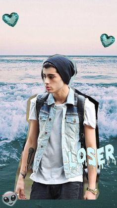 one direction - wallpaper One Direction Wallpaper Iphone, Overalls, Vest, Denim, Jackets, Pants, Wallpapers, Fashion, Down Jackets