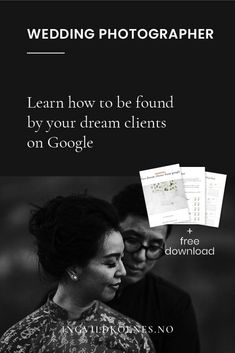 Learn how to be found by your dream clients on google.     Blogging regularly is one of the most powerful things you can start doing- as long as you do it right. It adds content (and new keywords), google starts checking your site and it adds long-tail keywords to your page.    Click through for the free workbook and start showing up in search results. Wedding Photography Pricing, Keyword Planner, Get Educated, Getting To Know You, Make More Money, Social Media Tips, Self Development, Business Tips, Seo